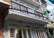 Nhà riêng H6m, 290 Nơ Trang Long, phường 12 Bình Thạnh, 4.2x26m, XD: 4 tầng giá 7.7 tỷ.