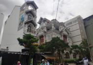 Định cư bán nhà MTKD đường Tân Kỳ Tân Quý, Quận Tân Phú, 4.6x33m, 5T, KD 150tr/tháng