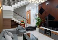 Giá đầu tư, bán nhà 2MT hẻm 8m Lê Hồng Phong, Q10, 42m2, 3 lầu, 7.6 tỷ.