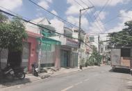 Bán nhà MT Trần Thủ Độ, 4x18m 1 lầu, Hướng Nam, đường 16m. Giá 8 tỷ TL mạnh 0902804438 Hoàng