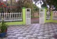 Bán Nhà Đất 285m2 Xã Hòa An, TP Cao Lãnh, Đồng Tháp