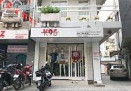 Bán nhà mặt phố Nguyễn Thượng Hiền Hai Bà Trưng KD nhộn nhịp: 45m2 giá 14.5 tỷ 0971592204
