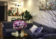 Bán CH xinh lung linh, DT 83m2 full cả nội thất miễn chê, thuộc KĐT Five Star Kim Giang