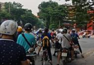 Bán nhà mặt phố Tô Hiệu, Nghĩa Tân, Cầu Giấy 200m2, giá 37 tỷ