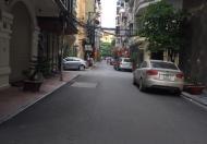 Bán nhà Phân Lô, ô tô tránh phố Huỳnh Thúc Kháng, Đống Đa, 55m2x5T, giá 14 tỷ