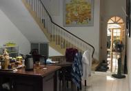 Nhà 4 tầng 3 phòng ngủ rộng đẹp Nguyễn Trọng Tuyển chỉ 5.1 tỷ