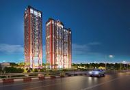 Chung cư đẳng cấp 5 * trung tâm Cầu Giấy đầy đủ nội thất cao cấp, Nhận nhà vào ở ngay, LH 0968595078