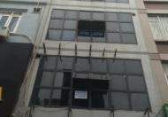 Cho thuê nhà ngõ 193 trung kính 43m x 5T ngõ tránh