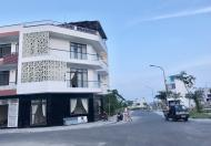 Bán nhà góc 2 mặt tiền C3 và C1 khu đô thị VCNPL1, p. Phước Hải, tp. Nha Trang.