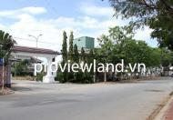 Bán Lô đất MT Nguyễn Văn Hưởng, Quận 2, 739m2, 3 mặt thoáng mát, sổ hồng