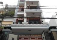 Bán nhà mới xây 5 lầu , 2 MT đường THÀNH THÁI , P.14 ,Q.10 ,DT:4.2x13.5m , GIÁ :13.9 tỷ