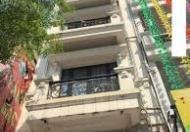 Bán nhà HXH 43 THÀNH THÁI Q.10 DT: 4.3x13.5m , 5 lầu mới , giá 14 tỷ