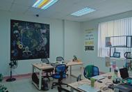 Cho thuê văn phòng đường Trần Quốc Toản- Đà Nẵng, giá 8 triệu/ tháng. Liên hệ My 0904593628 để xem văn phòng.