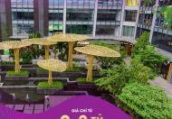 Goldmark City - Đóng 50% (1,5 tỷ) nhận nhà ngay, Chiết khấu 15%, Tặng nội thất tới 239 triệu