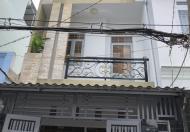 Bán nhà 2 lầu 4x11,5m đường Nguyễn Tư Giản, p12, Q. Gò Vấp