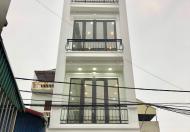 Nhà đẹp 4.5 tầng đường ô tô Tư Đình Long Biên DT 52m2 . Gía 5.4 tỷ