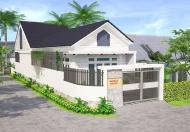 Nhà mới xây dựng ở phường Thạnh Xuân Quận 12