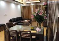 Chất như nước cất, căn góc 3PN giá rẻ lại đẹp tại chung cư Goldsilk Complex Vạn Phúc, Hà Đông