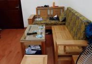 Chính chủ cần bán căn góc CT11 Kim Văn Kim Lũ, 68.34m2, 2PN, full nội thất