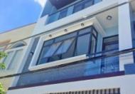 Cần bán nhà 3 tầng mới xây đường Nguyễn Phước Nguyên, Thanh Khê, Đà Nẵng.