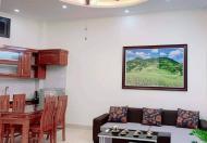 Bán gấp trong tháng biệt thự Nguyễn Cảnh Dị, Đại Kim 85m2 nhà đẹp, gara, ở ngay gía 9 tỷ 8
