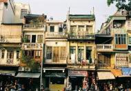 Bán nhà chịnh chủ mặt tiền phố Huế, 360m, mặt tiền 10.4m, chỉ 260 tỷ.  0823058888