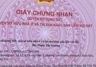 Đất nền đẹp gần KCN Giang Điền, giá chỉ 379 triệu, sổ hồng riêng, LH: 0899385899