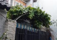 Nhà phố 1 lầu 96m2 hẻm 160 Nguyễn Văn Quỳ, Quận 7.