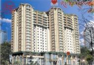 Bán căn hộ chung cư Rubyland tại Tân Thới Hòa - Tân Phú – Tp Hồ Chí Minh