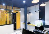 Cần cho thuê gấp văn phòng riêng 1 tầng tại Sư Vạn Hạnh, Quận 10, Tp. Hồ Chí Minh