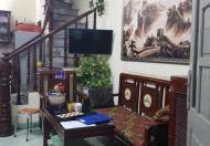 Nhà đẹp, tặng nội thất, Minh Khai, Hoàng Mai, 2,05 tỷ.