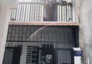 Bán nhà phố 1 lầu hẻm 1225 Huỳnh Tấn Phát, P. Phú Thuận, Quận 7.