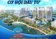 Đất nền Liền Kề, Shophouse Đại Kim - Định Công đường 13,5m giá 2,1 tỷ-0943.513.555.