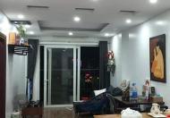 Bán gấp chung cư Thông Tấn Xã, Hoàng Mai, DT 83,22m2