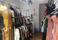 Cần sang nhượng shop thời trang nữ tại 54 Ao Sen, Hà Đông, HN