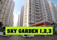 Bán Căn hộ khu đô thị cao cấp Sky Garden, Phú Mỹ Hưng, Quận 7