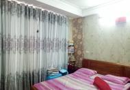 Cần bán gấp nhà phố Chùa Bộc, 4 tầng đẹp long lanh, 38m2, lô góc, giá 3.6 tỷ