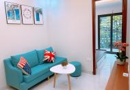 Bán chung cư mini Cầu Giấy 700tr/căn 35-46m2 vào ở ngay, nội thất cao cấp, ngõ oto