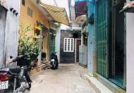 Bán gấp nhà đường Nguyễn Văn Cừ Quận 1  25 m2 chỉ 3 tỷ