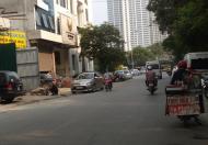 Cần bán mặt phố  Nguyễn Quốc Trị - Cầu Giấy.