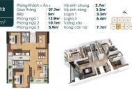 Chung cư cao cấp TSG Lotus Long Biên- căn hộ thông minh đầu tiên- đồng giá từ 26tr/m2 -098.376.4145