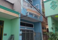 Cho thuê rẻ nhà phố xinh 4 x 10m trệt 1 lầu Thống Nhất F11 Q. Gò Vấp TP.HCM