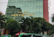 Bán nhà có sổ hồng đường Nhiêu Tứ, phường 7, Phú Nhuận, Hẻm XH, 4x16m, gần siêu thị, giá 8.6 tỷ