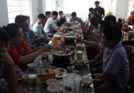 Nhượng nhà hàng lẩu Đường Vành Đai, diện tích 170 m2, Gia Lâm. Liên Hệ: 0971530185