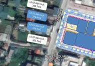 Chính chủ cần bán đất khu đô thị Yên Thanh, TP Uông Bí, tỉnh Quảng Ninh