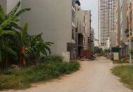 Đất dịch vụ Vạn Phúc - Hà Đông - HN, lô góc 150m2 sổ đỏ chính chủ, giá rẻ.