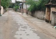 Bán Đất : Bạch Mai Đồng Thái An Dương Giá 680 triệu