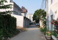 Bán Đất Mặt Tiền Kinh Doanh Quận 12 Đường Thạnh Lộc 29 Ngay Chợ Cầu Đồng