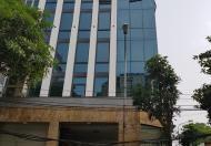 Cho thuê nhà mới duy tân 107m x 7T giá 70tr/th thang máy  ngõ ô to tránh