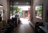 Bán nhà mặt phố Văn Quán, Hà Đông kinh doanh sầm uất.